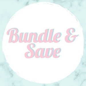 Other - Bundle 2 or More Items & Save!